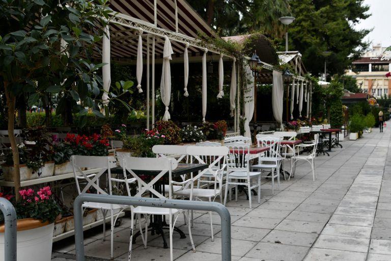 Παπαθανάσης : Έρχονται self test σε λιανεμπόριο και εστίαση | tovima.gr