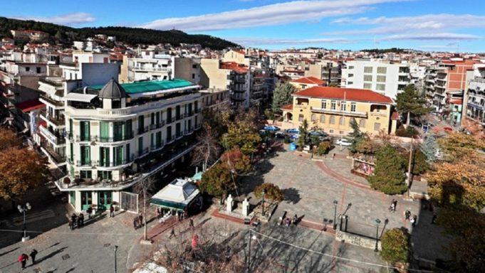 Κοζάνη : Προς άνοιγμα καταστημάτων στις 19 Απριλίου | tovima.gr