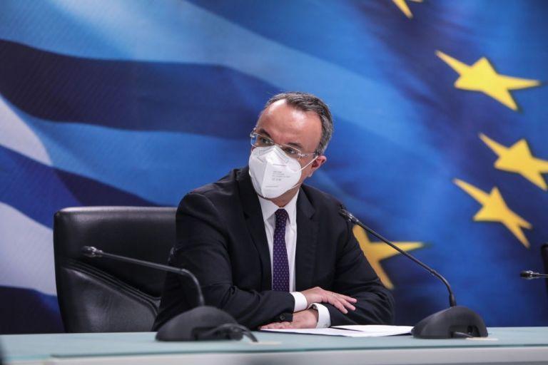 Σταϊκούρας : Οι τρεις κινήσεις που θα κρίνουν την οικονομική ανάκαμψη στη μετά-κοροναϊό εποχή | tovima.gr