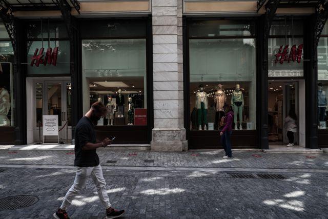 Γεωργιάδης : Η επιτροπή ανησυχεί για το συνωστισμό έξω από τα mall – Το κράτος δεν μπορεί να δίνει λεφτά για πάντα   tovima.gr