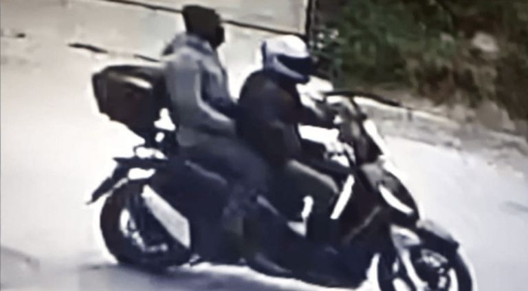 Bίντεο-ντοκουμέντο: Αυτοί είναι οι δολοφόνοι του Γιώργου Καραϊβάζ   tovima.gr