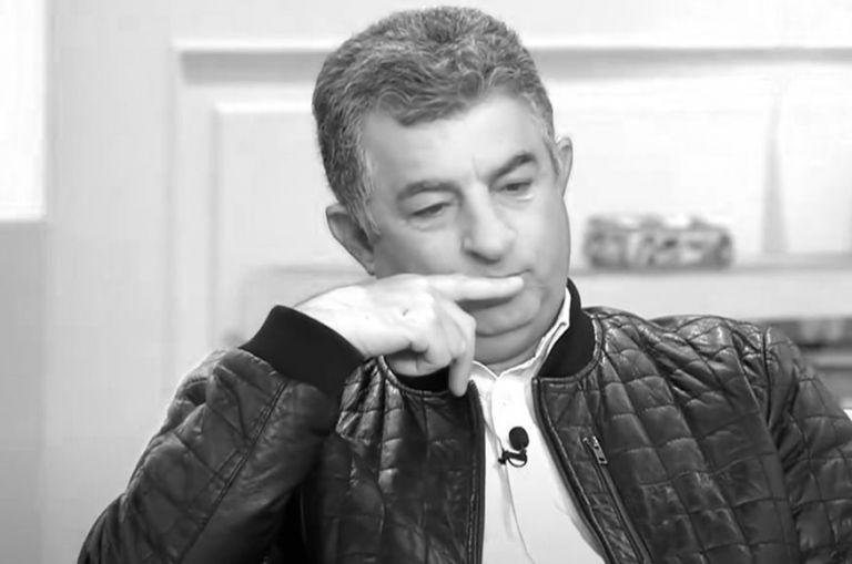 Γιώργος Καραϊβάζ : Τα μοιραία λάθη των δολοφόνων – Διασταυρώθηκαν με περιπολικό | tovima.gr