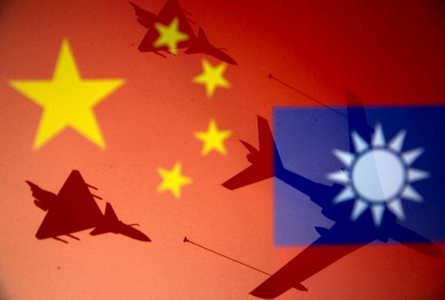 ΗΠΑ : Προειδοποίηση για τις απειλητικές ενέργειες της Κίνας κατά της Ταϊβάν | tovima.gr