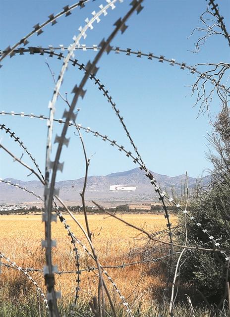 Γιατί η Αγκυρα επιδιώκει «λύση δύο κρατών» στην Κύπρο | tovima.gr