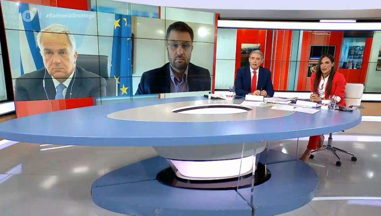 «Ξεμπλοκάρει» η ψήφος των αποδήμων – Νέα ρύθμιση προαναγγέλλει ο Μάκης Βορίδης | tovima.gr