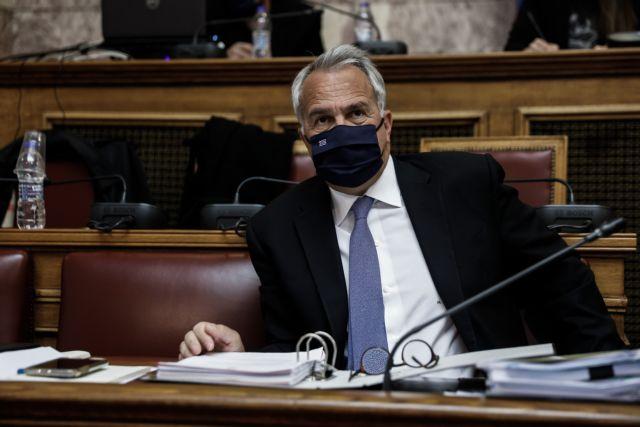 Βορίδης : Ο ΣΥΡΙΖΑ φοβάται την ψήφο των απόδημων Ελλήνων   tovima.gr