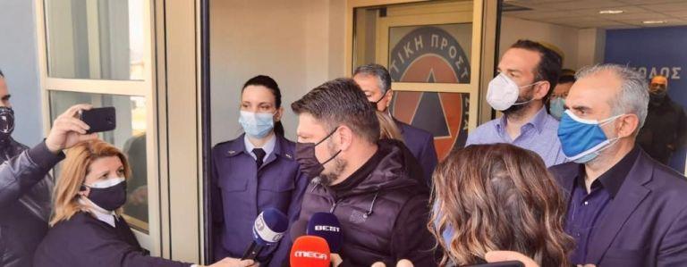 Πάτρα : Ξεκινά την Πέμπτη το νέο mega εμβολιαστικό κέντρο – Στόχος να ξεπεράσουμε το Μάιο τα 4 εκατ. εμβολιασμών | tovima.gr