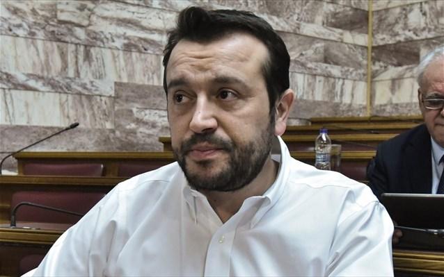 Προανακριτική για Παππά : Την ερχόμενη Πέμπτη οι καταθέσεις μαρτύρων | tovima.gr