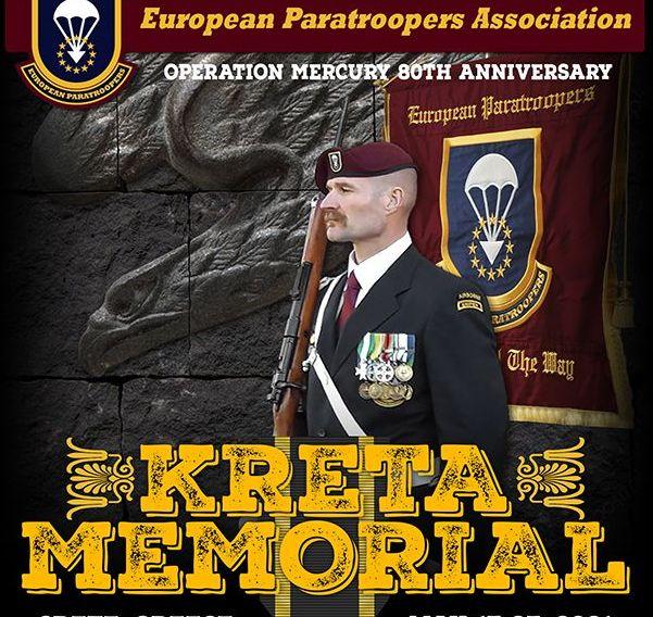 Ποιοι είναι οι «Ευρωπαίοι Αλεξιπτωτιστές» που ήθελαν να «τιμήσουν» την εισβολή των ναζί στην Κρήτη | tovima.gr