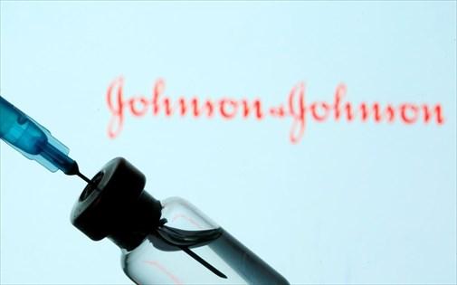 Johnson & Johnson : Ανησυχία στη Γερμανία για τη χορήγησή του | tovima.gr
