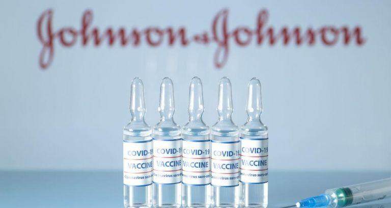 Αμεση διακοπή της χρήσης του εμβολίου Johnson & Johnson ζητούν οι ΗΠΑ | tovima.gr