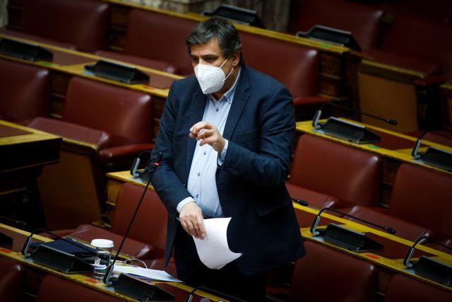 ΚΕΘΕΑ : Σοβαρά προβλήματα όταν η κυβέρνηση ανέτρεψε το «αυτοδιοίκητο» – Τι λέει ο Αν. Ξανθός | tovima.gr