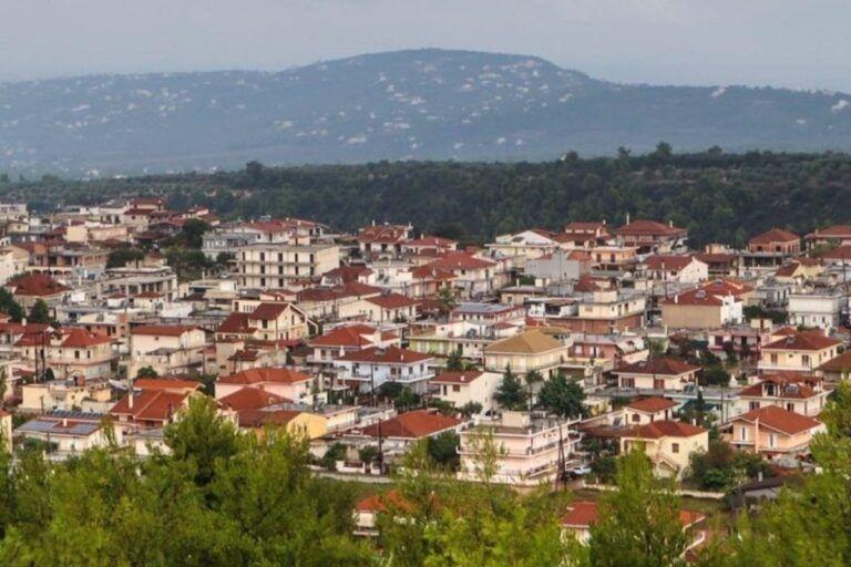 Μαλεσίνα: Συγκλονίζει κάτοικος που νόσησε – 19 οι χωριανοί που έχασαν τη μάχη | tovima.gr