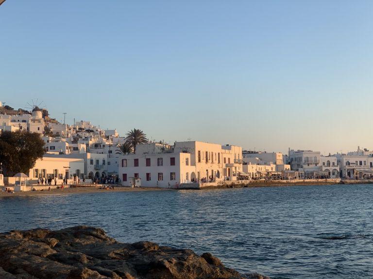 «Θα πάτε στη Μύκονο αυτό το καλοκαίρι;» – Οι προβλέψεις της BofA για το στοίχημα του τουρισμού   tovima.gr