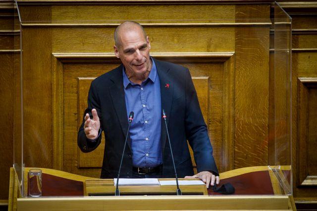 Γιάνης Βαρουφάκης : Προ των πυλών το πέμπτο μνημόνιο | tovima.gr