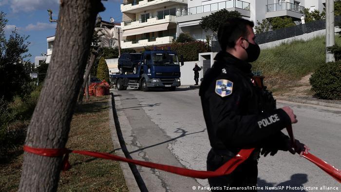 DW: Κινδυνεύουν οι δημοσιογράφοι που «ενοχλούν» | tovima.gr
