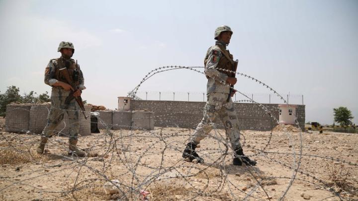 Αφγανιστάν : Αποχώρησαν οι δυνάμεις των ΗΠΑ μετά από 20 χρόνια | tovima.gr