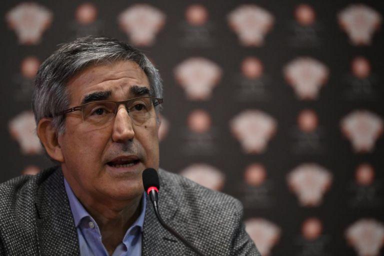 Κίνηση… βόμβα στη Euroleague: Ολυμπιακός, Παναθηναϊκός και πέντε ακόμα κατά Μπερτομέου | tovima.gr