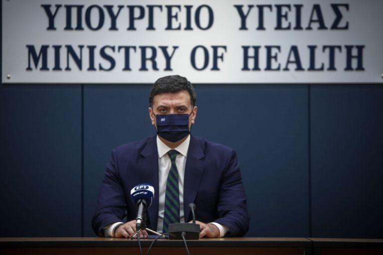 Κορωνοϊός : Δείτε live την ενημέρωση για τα self test στους εργαζόμενους | tovima.gr