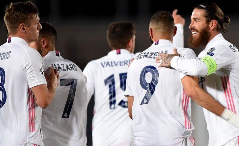 Το απίστευτο επίτευγμα της Ρεάλ Μαδρίτης στο Champions League | tovima.gr