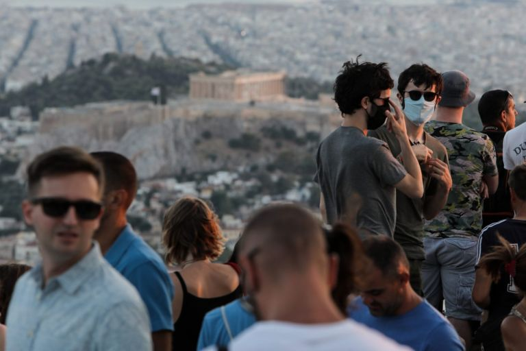 Reuters :  Άρση μέτρων στην Ελλάδα από την επόμενη βδομάδα – Για ποιες χώρες ανοίγει ο τουρισμός | tovima.gr