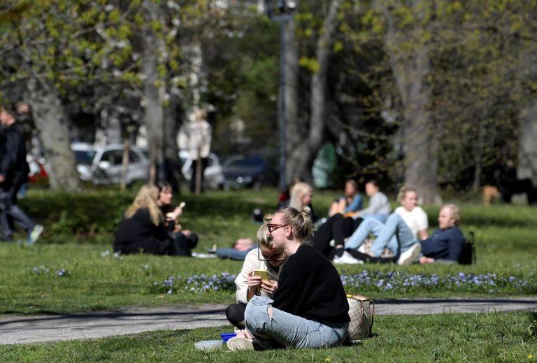 Σουηδία : Η χώρα αντιμετωπίζει έλλειψη σπέρματος λόγω της πανδημίας | tovima.gr