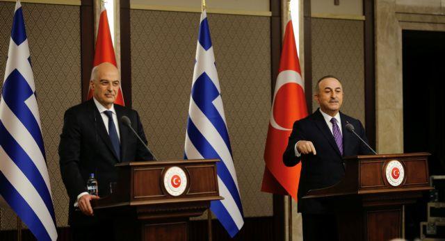 Νίκος Δένδιας: Οι ηχηρές απαντήσεις στην τουρκική παραβατικότητα μέσα στην Άγκυρα | tovima.gr