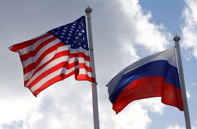 Ρωσία : Καλεί τον Αμερικανό πρέσβη για εξηγήσεις – Σύντομα η απάντηση στις κυρώσεις των ΗΠΑ   tovima.gr
