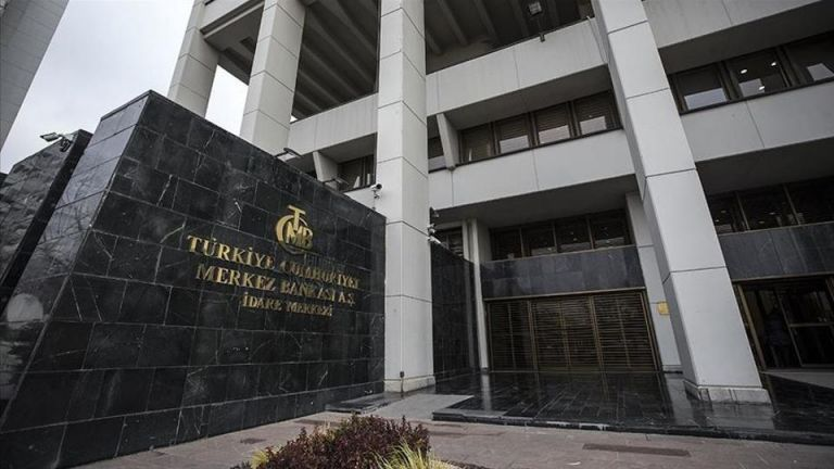 Turkish Central Bank dismisses calls for tighter fiscal policy as lira continues its plunge | tovima.gr