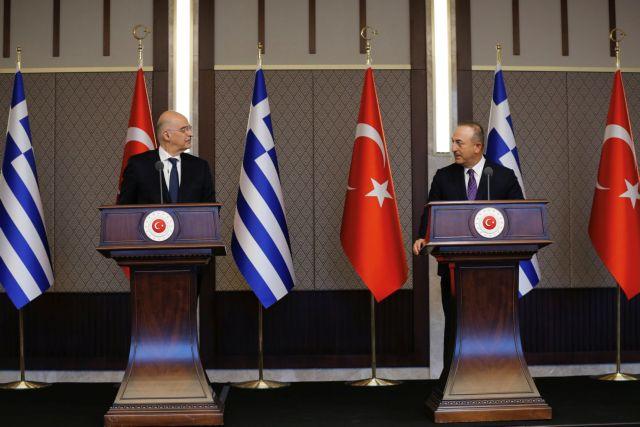 Γ. Φίλης : Είναι ξεκάθαρο ότι εξεπλάγησαν οι Τούρκοι – Αναμένεται κλιμάκωση από πλευράς τους   tovima.gr