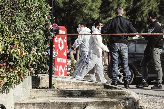 Το «δίκτυο» πίσω από τη δολοφονία του Γιώργου Καραϊβάζ – Τα συμβόλαια θανάτου, η φονική ενέδρα και τα νέα στοιχεία | tovima.gr
