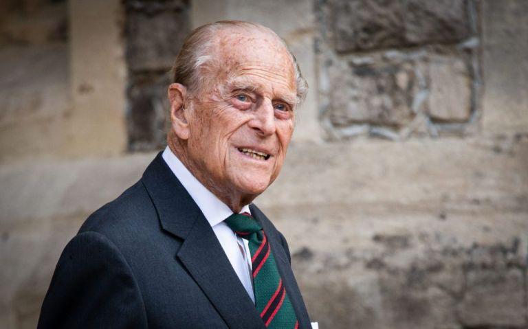 Πρίγκιπας Φίλιππος: Το ελληνικό στοιχείο στην κηδεία του | tovima.gr