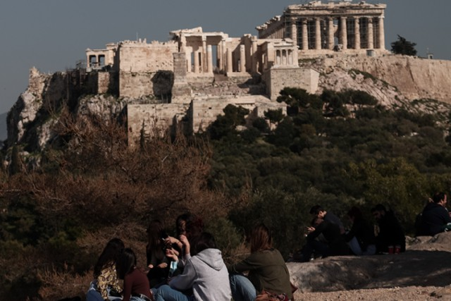 Ελεύθερη είσοδος σε αρχαιολογικούς χώρους την Κυριακή | tovima.gr