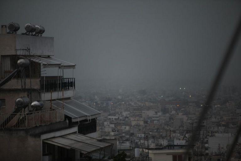 Καιρός : Ερχονται βροχές και αφρικανική σκόνη – Πού και πότε   tovima.gr