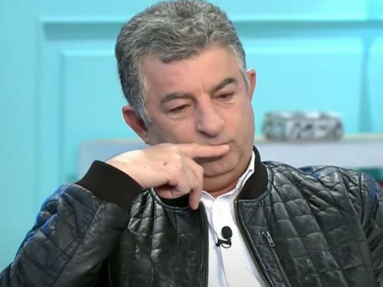 Γιώργος Καραϊβάζ : Ραγίζει καρδιές η μητέρα του δημοσιογράφου | tovima.gr