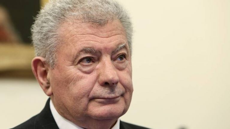 Σήφης Βαλυράκης : Είδα τη δολοφονική επίθεση – Τι αποκαλύπτει μάρτυρας | tovima.gr