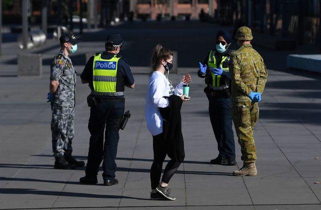 Αυστραλία – κορωνοϊός : «Όχι» σε βιαστικό άνοιγμα των συνόρων | tovima.gr