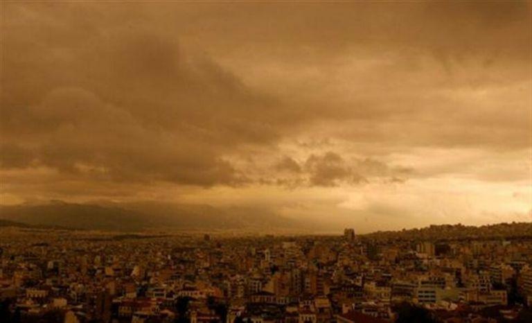 Καιρός : Ερχονται λασποβροχές, καταιγίδες και χαλαζοπτώσεις | tovima.gr