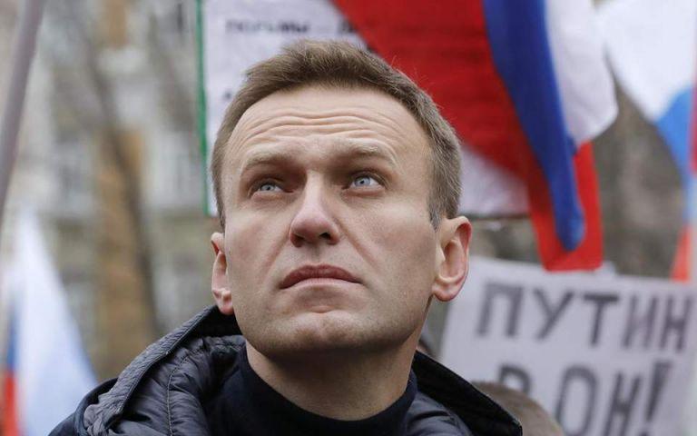 Ρωσία: Βρέθηκε ο γιατρός του Ναβάλνι μετά από τρεις μέρες εξαφάνισης | tovima.gr