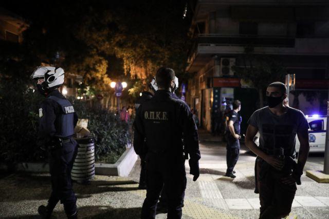 Μαυροειδάκος για πάρτι στις πλατείες: Ας τα βρουν λοιμωξιολόγοι – κυβέρνηση – Ολοι είναι έξω   tovima.gr