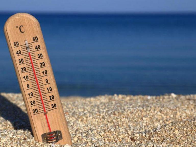 Κρήτη: Κατά 13 βαθμούς ανέβηκε μέσα σε μια ώρα η θερμοκρασία – Πώς εξηγείται | tovima.gr