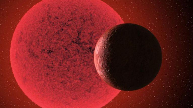 Ανακαλύφθηκε νέα υπέρ-Γη – Κοντινός, βραχώδης εξωπλανήτης   tovima.gr