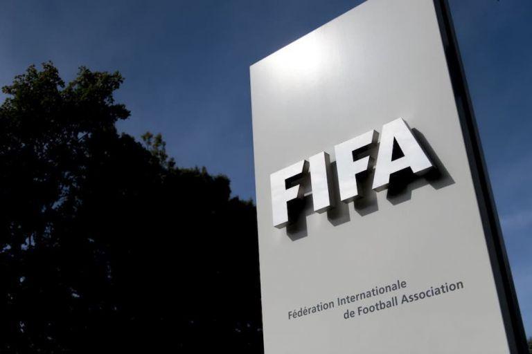 FIFA: «Απορρίπτουμε την κλειστή λίγκα, ενθαρρύνουμε τις ψύχραιμες συζητήσεις»   tovima.gr