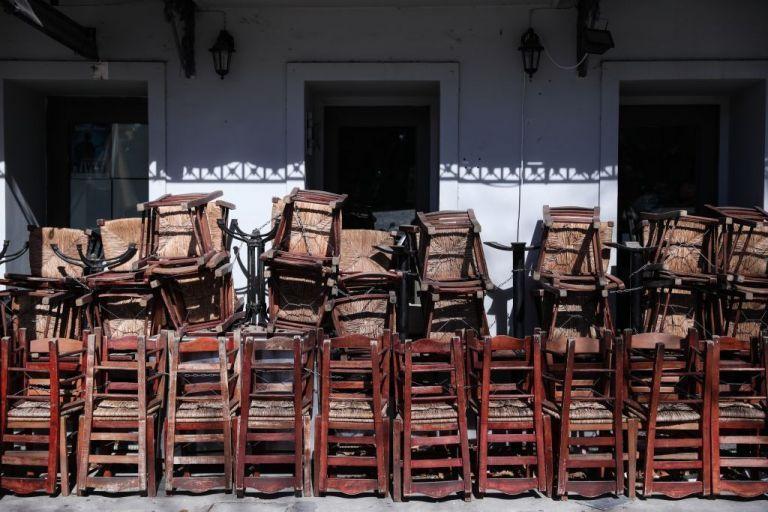 Lockdown : Μηδενικό ενοίκιο και τον Απρίλιο – Ποια τα νέα μέτρα στήριξης για εργαζόμενους – επιχειρήσεις | tovima.gr