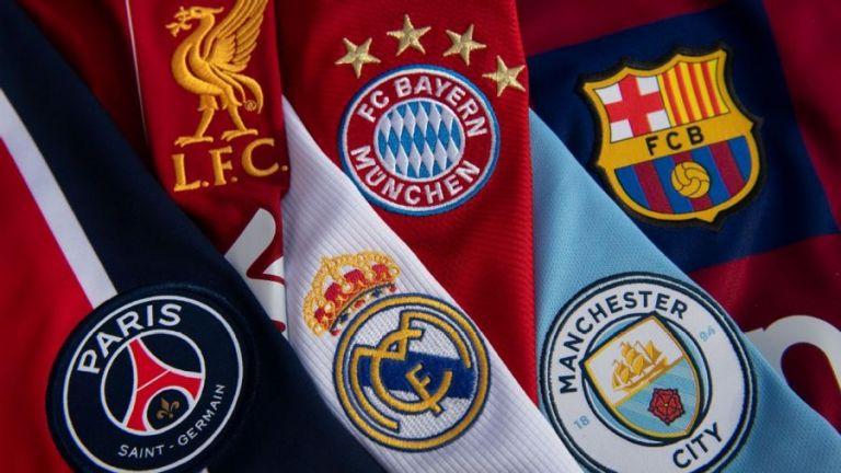 Επίσημο : Αποκαλύφθηκε ο χρηματοδότης της European Super League | tovima.gr