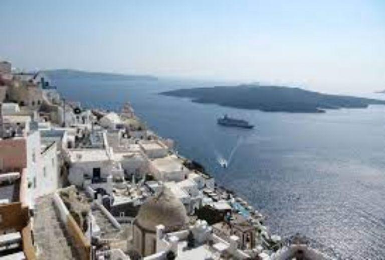 Θεοχάρης : Το σχέδιο για άνοιγμα του τουρισμού στις 14 Μαΐου   tovima.gr