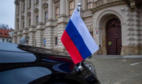 Τσεχία : Ζητά από ΕΕ και ΝΑΤΟ να απελάσουν Ρώσους διπλωμάτες | tovima.gr
