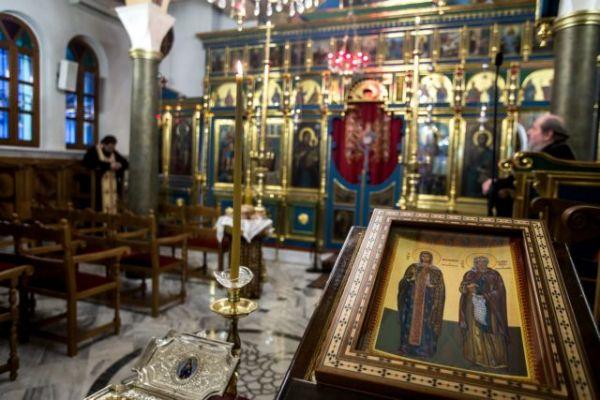 Πάσχα : Πώς θα λειτουργήσουν οι εκκλησίες – Τι ζητά η Ιερά Σύνοδος | tovima.gr