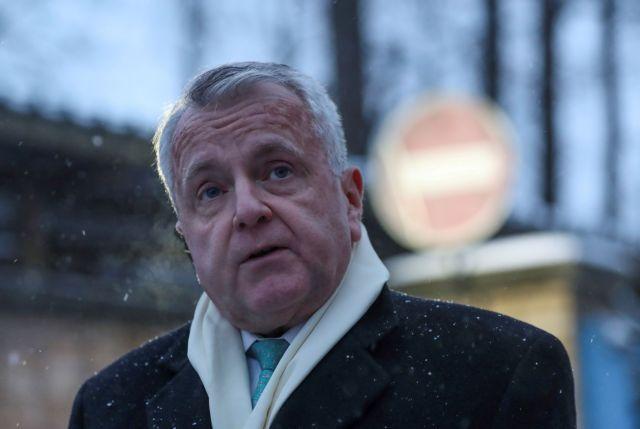 Στα άκρα οι σχέσεις ΗΠΑ – Ρωσίας: Επιστρέφει Ουάσιγκτον ο αμερικανός πρέσβης | tovima.gr