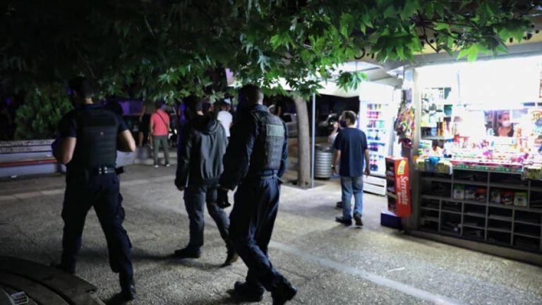 «Αν επέμβουμε στα κορωνοπάρτι, θα έχουμε μία χειρότερη Νέα Σμύρνη» – Δηλώσεις Μπαλάσκα | tovima.gr
